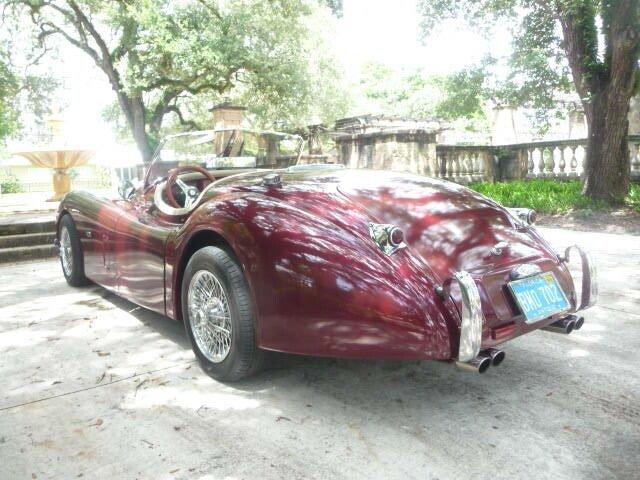 ... 1957 Jaguar XK 140 For Sale 100915599 ...
