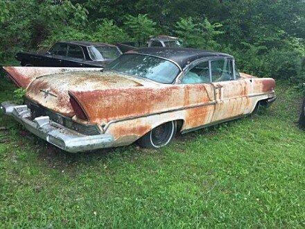 1957 Lincoln Capri for sale 100851150