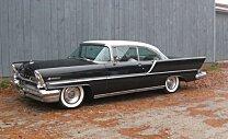 1957 Lincoln Premiere for sale 100744296