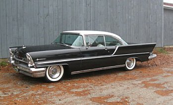 1957 Lincoln Premiere for sale 100744296