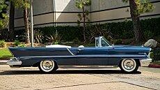 1957 Lincoln Premiere for sale 100875732