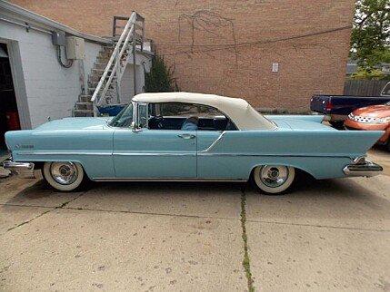 1957 Lincoln Premiere for sale 100894748