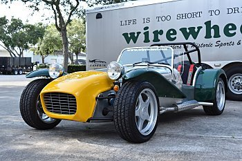 1957 Lotus Seven for sale 100987031