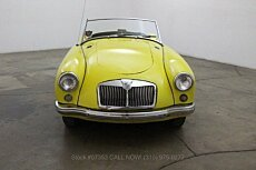 1957 MG MGA for sale 100787081