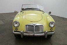 1957 MG MGA for sale 100794570
