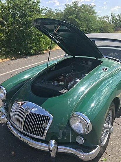 1957 MG MGA for sale 100887900