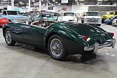 1957 MG MGA for sale 100882737