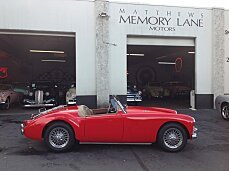 1957 MG MGA for sale 100919385