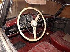 1957 Mercedes-Benz 190SL for sale 100794179