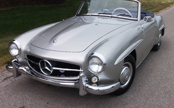 1957 Mercedes-Benz 190SL for sale 100968637