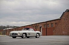 1957 Mercedes-Benz 300SL for sale 100840812