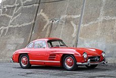 1957 Mercedes-Benz 300SL for sale 101028944