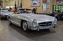 1957 Mercedes-Benz 300SL for sale 100907373