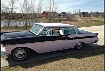 1957 Mercury Montclair for sale 100771143