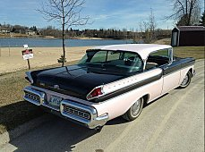 1957 Mercury Montclair Phaeton for sale 100771143