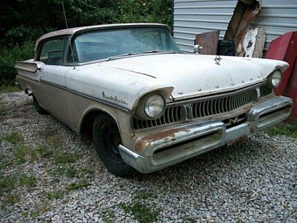 1957 Mercury Montclair for sale 100808482