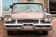 1957 Mercury Montclair for sale 100866804