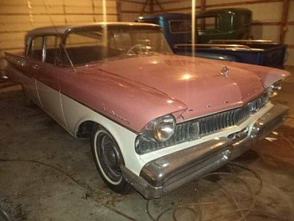 1957 Mercury Monterey for sale 100824300