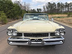 1957 Mercury Turnpike Cruiser for sale 100973190
