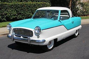 1957 Nash Metropolitan for sale 100776445