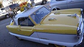 1957 Nash Metropolitan for sale 100879417