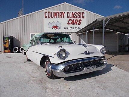 1957 Oldsmobile 88 for sale 100754498