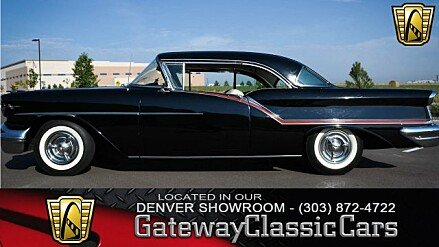 1957 Oldsmobile 88 for sale 100948602