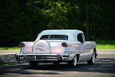 1957 Oldsmobile Starfire for sale 101042381