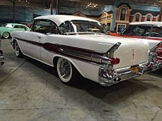 1957 Pontiac Chieftain for sale 100836186