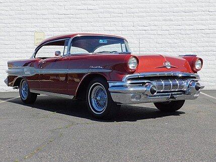 1957 Pontiac Chieftain for sale 100973592