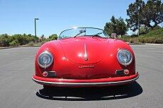 1957 Porsche 356 for sale 100771809