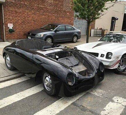 1957 Porsche 356 for sale 100824345