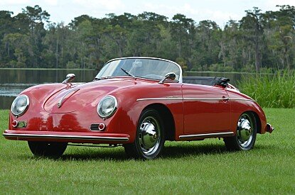 1957 Porsche 356-Replica for sale 100788326
