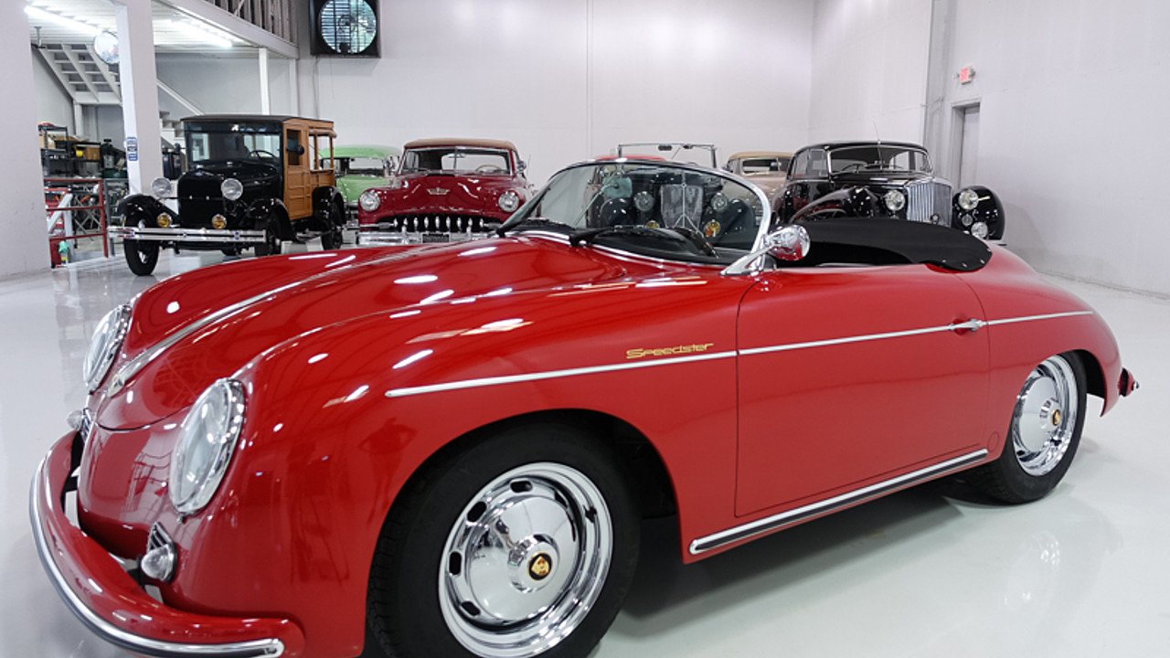 1957 Porsche 356-Replica for sale 101009124