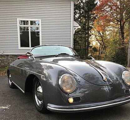 1957 Porsche 356-Replica for sale 100942867