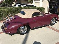 1957 Porsche 356-Replica for sale 100952891
