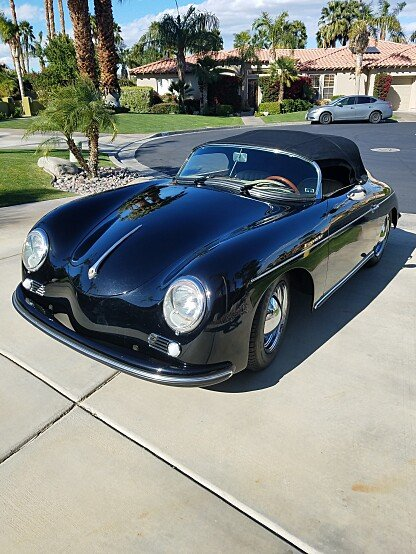 1957 Porsche 356-Replica for sale 100959863