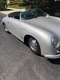 1957 Porsche 356-Replica for sale 100985695