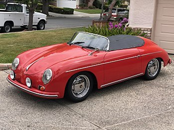 1957 Porsche 356-Replica for sale 101055783