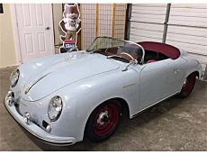 1957 Porsche 356 for sale 100976966