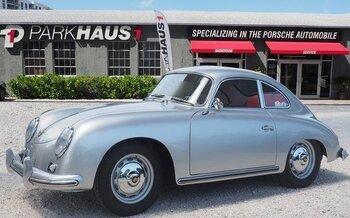 1957 Porsche 356 for sale 101008417