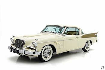 1957 Studebaker Golden Hawk for sale 101004190