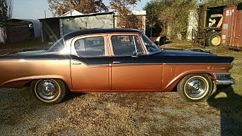 1957 Studebaker Other Studebaker Models for sale 100868992