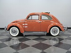 1957 Volkswagen Beetle for sale 100756184