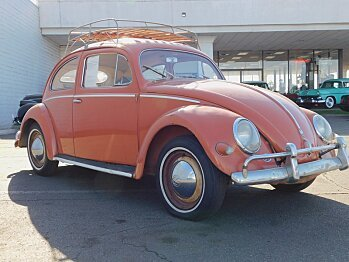 1957 Volkswagen Beetle for sale 100934925