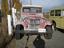 1957 Willys Other Willys Models for sale 100729786