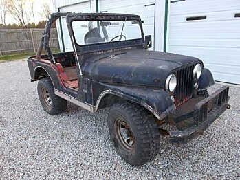 1957 Willys Other Willys Models for sale 100840906