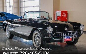 1957 chevrolet Corvette for sale 101017550