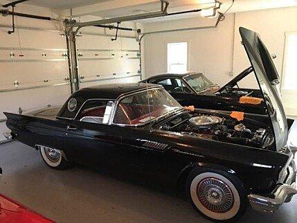 1957 ford Thunderbird for sale 100984967