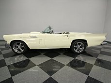 1957 ford Thunderbird for sale 100988498